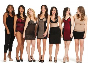 Skinnygirl Shapers