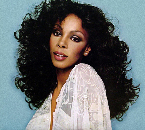 donna summers