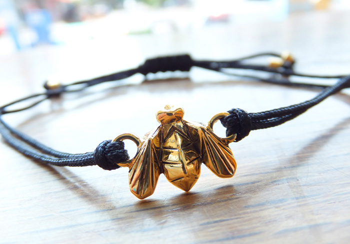 For-the-Bees-bracelet-by-Jenny-Bird-for-Burts-Bees