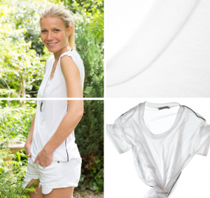 Gwyneth Paltrow&#039;s Goop Tee