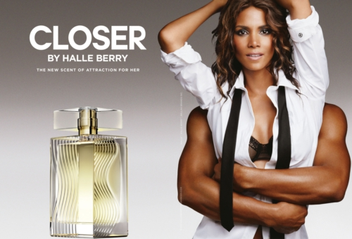 coty beauty closer by halle berry