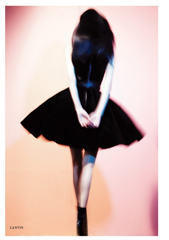 Ming Xi - (HK) Glass Magazine, Fall 2012 - 8