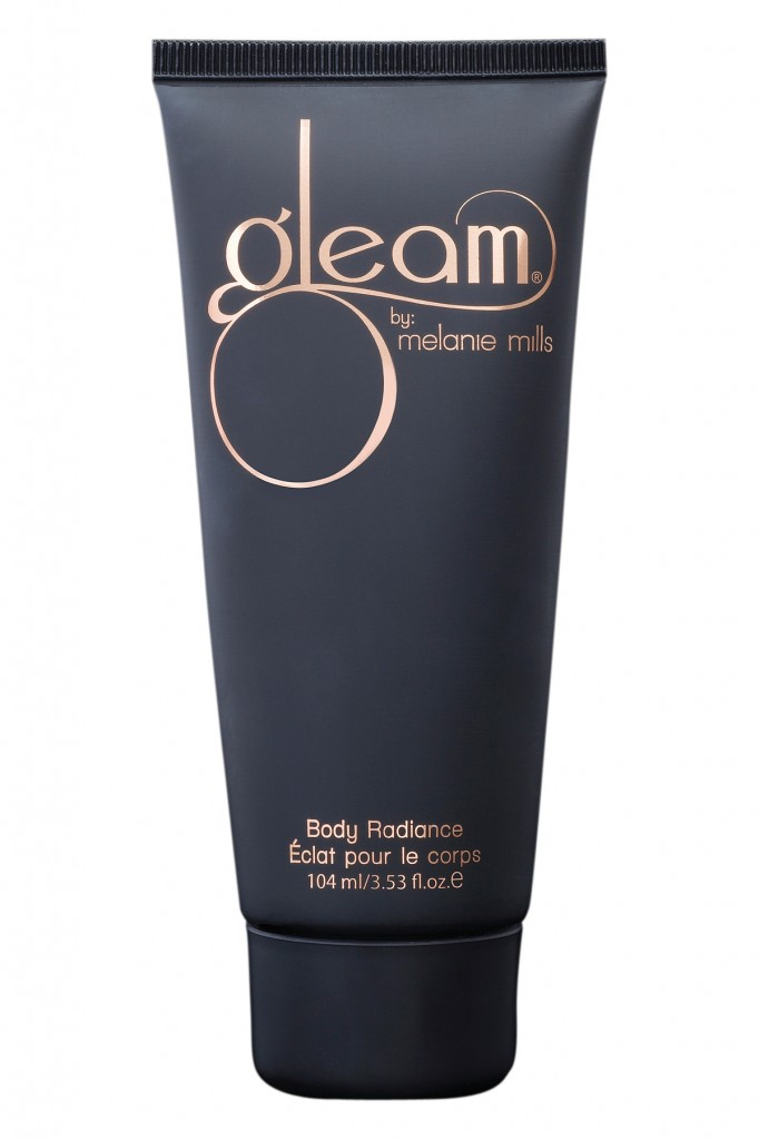 gleam body radiance