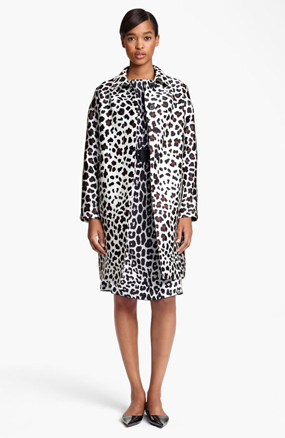 MARC-JACOBS-Leopard-Print-Coat