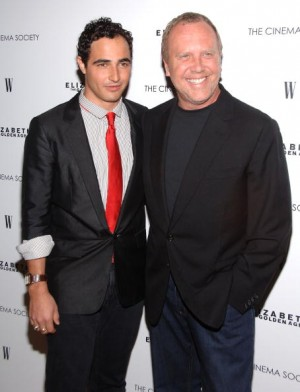 zac posen and michael kors