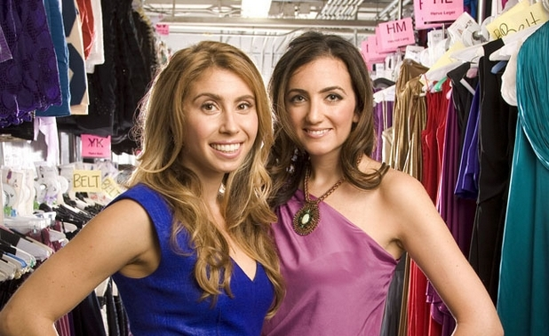rent the runway, 24.4 million dollars capital, wwd, Jennifer Fleiss, Jennifer Hyman